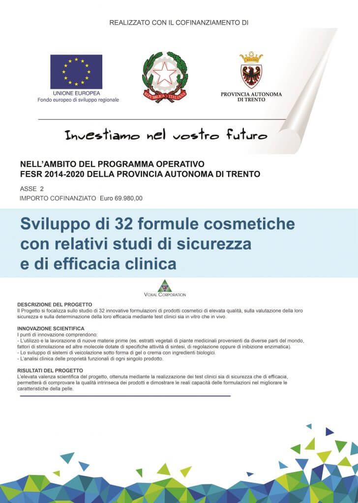 ERDF operational program 2014-2020