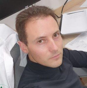 Dott. Michele Moggio